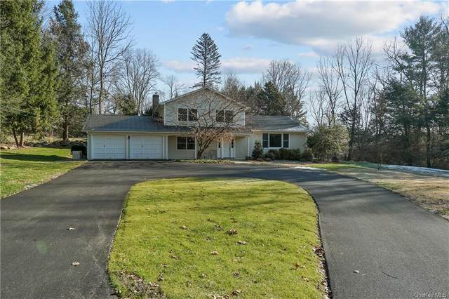 338 Cherry Street, Bedford Hills, NY 10507 (MLS #H6089226) :: Cronin & Company Real Estate