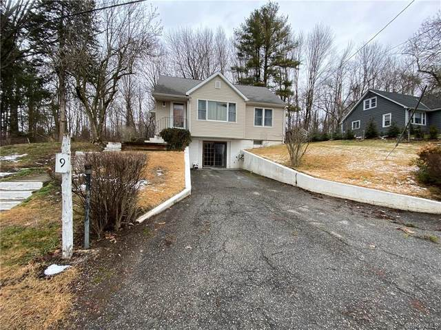 1 Hillside Avenue, Wingdale, NY 12594 (MLS #H6089234) :: McAteer & Will Estates | Keller Williams Real Estate