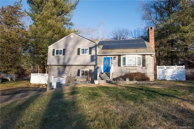 18 Westbrook Drive, Cortlandt Manor, NY 10567 (MLS #H6089239) :: Mark Seiden Real Estate Team