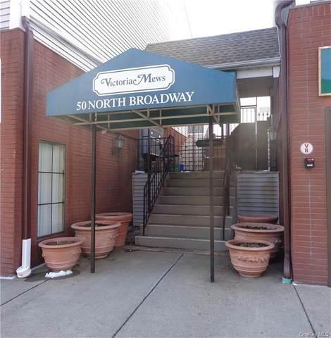 50 N Broadway #9, Nyack, NY 10960 (MLS #H6089240) :: McAteer & Will Estates | Keller Williams Real Estate