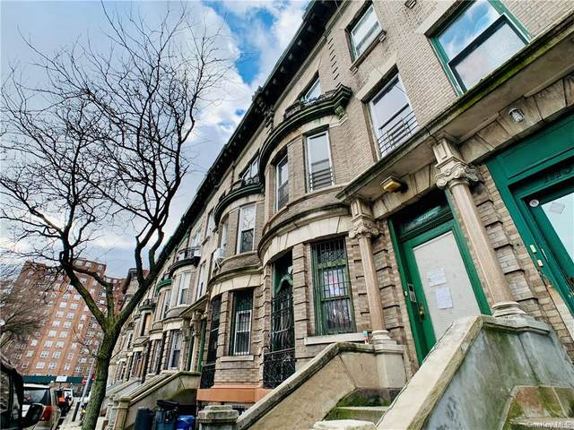 1111 Forest Avenue 3N, Bronx, NY 10456 (MLS #H6089241) :: Barbara Carter Team