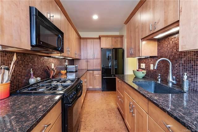 167 Centre Avenue 4H/5H, New Rochelle, NY 10805 (MLS #H6089243) :: William Raveis Baer & McIntosh