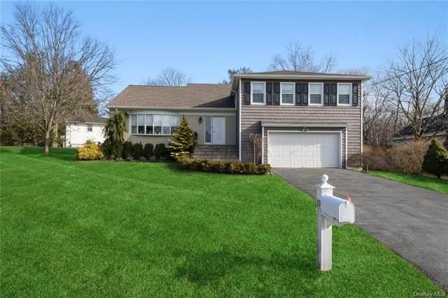 17 Dennis Drive, New Rochelle, NY 10804 (MLS #H6089267) :: Nicole Burke, MBA | Charles Rutenberg Realty