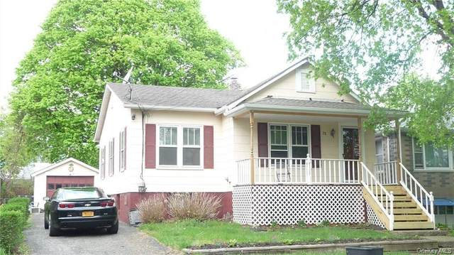 28 Cedar Avenue, New Windsor, NY 12553 (MLS #H6089273) :: Nicole Burke, MBA | Charles Rutenberg Realty