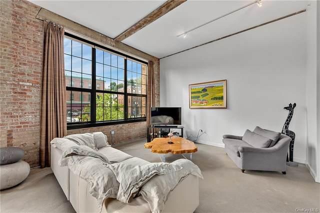 1 E Main Street #201, Beacon, NY 12508 (MLS #H6089303) :: Mark Boyland Real Estate Team