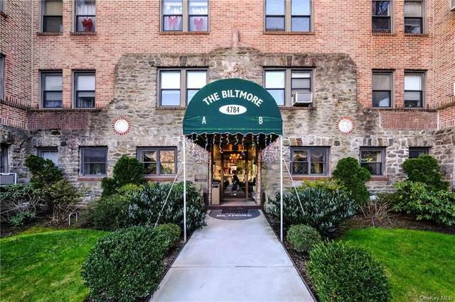 4784 Boston Post Road A-60, Pelham, NY 10803 (MLS #H6089359) :: Carollo Real Estate