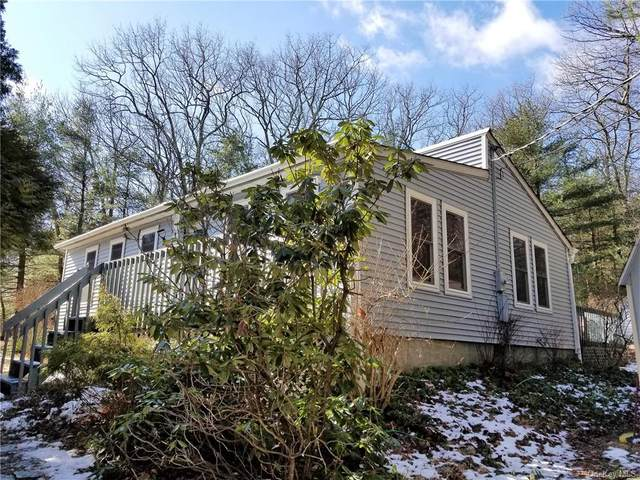 20 Pennington Lane, Huguenot, NY 12746 (MLS #H6089362) :: Mark Seiden Real Estate Team