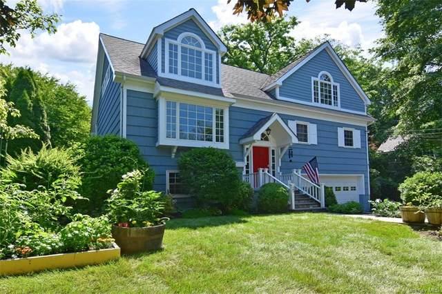 25 S Cottenet Street, Irvington, NY 10533 (MLS #H6089364) :: Mark Seiden Real Estate Team