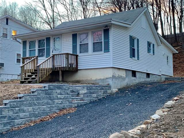 39 Orange Terrace, Middletown, NY 10940 (MLS #H6089368) :: Cronin & Company Real Estate