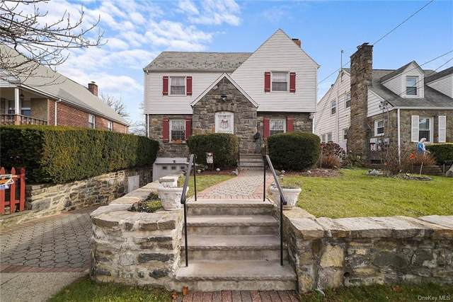 24 Raymond Place, Yonkers, NY 10704 (MLS #H6089373) :: William Raveis Baer & McIntosh