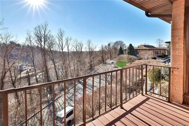 8 E Lawrence Park Drive #16, Piermont, NY 10968 (MLS #H6089408) :: RE/MAX RoNIN