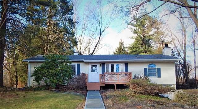 4 Maple Drive, Warwick, NY 10990 (MLS #H6089424) :: William Raveis Baer & McIntosh