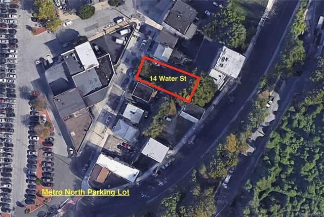 14 Water Street, Ossining, NY 10562 (MLS #H6089429) :: Nicole Burke, MBA | Charles Rutenberg Realty