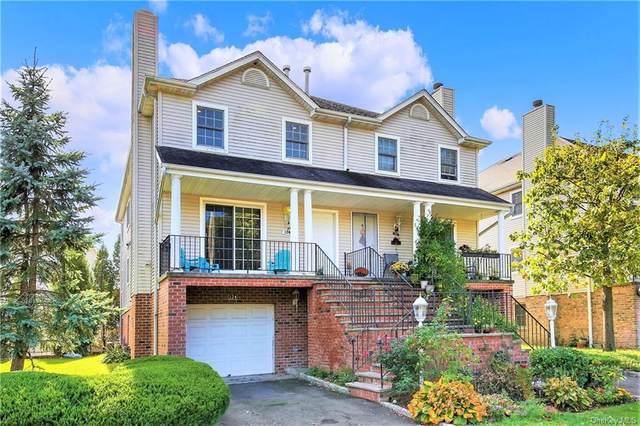 124 Woodruff Avenue, Scarsdale, NY 10583 (MLS #H6089449) :: William Raveis Baer & McIntosh