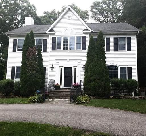 133 Old Middletown Road, Pearl River, NY 10965 (MLS #H6089456) :: William Raveis Baer & McIntosh