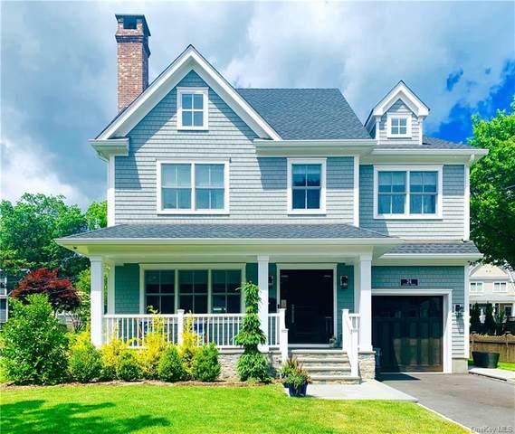 24 Bulkley Manor, Rye, NY 10580 (MLS #H6089463) :: William Raveis Baer & McIntosh