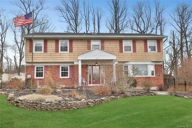 171 Rutgers Road E, Orangeburg, NY 10962 (MLS #H6089468) :: Mark Seiden Real Estate Team