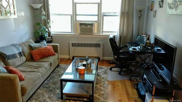 67 Columbus Avenue 1A, West Harrison, NY 10604 (MLS #H6089469) :: Nicole Burke, MBA | Charles Rutenberg Realty