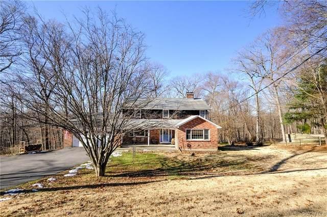 61 Peter Road, Brewster, NY 10509 (MLS #H6089470) :: Kevin Kalyan Realty, Inc.