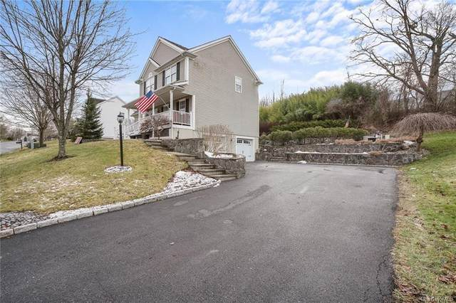 84 Van Scoy Road, Poughquag, NY 12570 (MLS #H6089473) :: Kendall Group Real Estate | Keller Williams