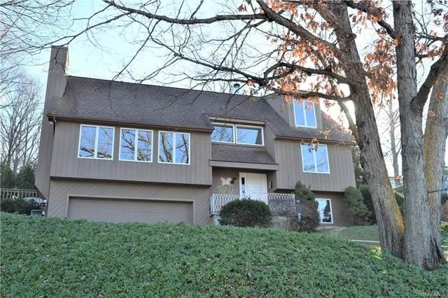 712 Linda Avenue, Thornwood, NY 10594 (MLS #H6089478) :: William Raveis Baer & McIntosh