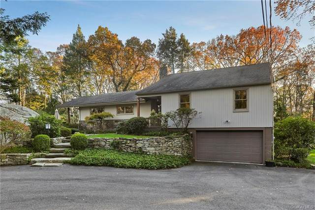 22 Bob Hill Road, Pound Ridge, NY 10576 (MLS #H6089480) :: Mark Boyland Real Estate Team
