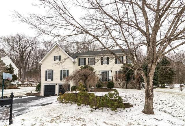 39 Carlton Drive, Mount Kisco, NY 10549 (MLS #H6089490) :: Nicole Burke, MBA | Charles Rutenberg Realty