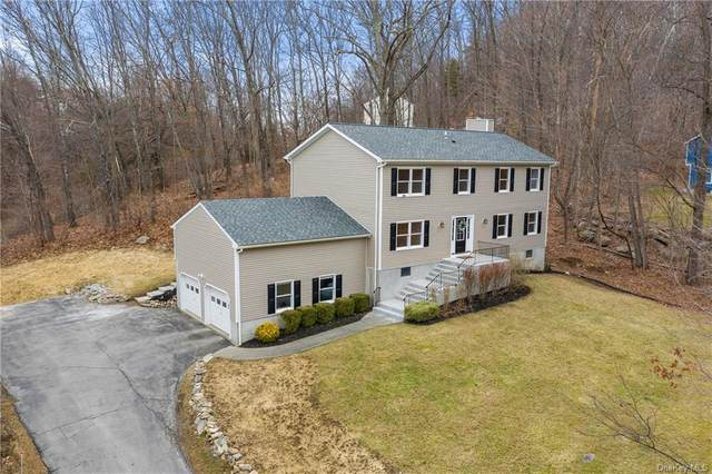 75 Cornwall Hill Road, Patterson, NY 12563 (MLS #H6089495) :: Nicole Burke, MBA | Charles Rutenberg Realty