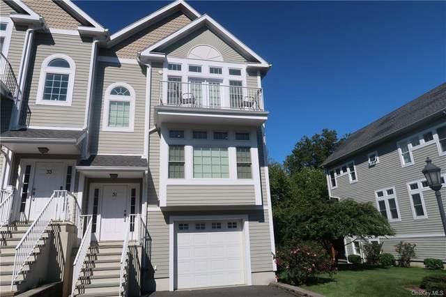 89 Clinton Avenue #31, New Rochelle, NY 10801 (MLS #H6089506) :: Nicole Burke, MBA | Charles Rutenberg Realty