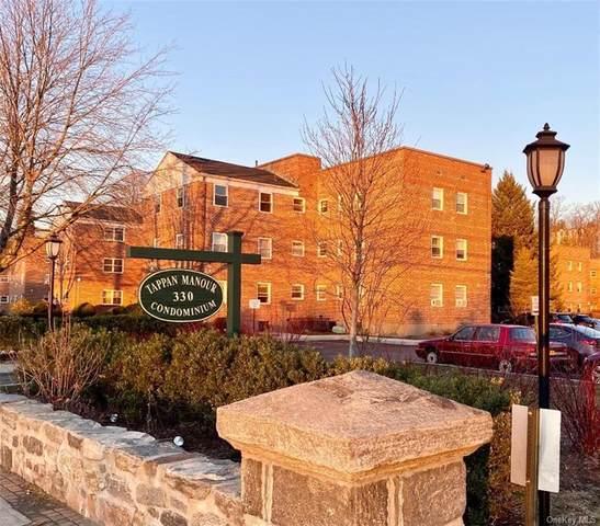 330 S Broadway H12, Tarrytown, NY 10591 (MLS #H6089516) :: Nicole Burke, MBA | Charles Rutenberg Realty