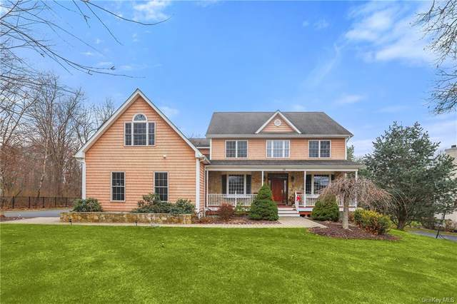 48 Marie Court, Wappingers Falls, NY 12590 (MLS #H6089517) :: Mark Seiden Real Estate Team
