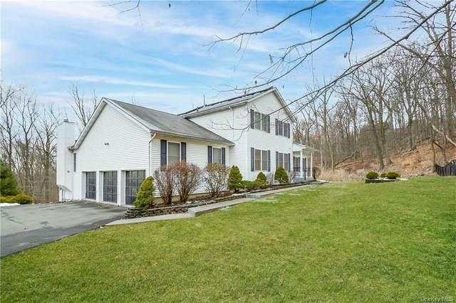 7 S Ridge Road, Pomona, NY 10970 (MLS #H6089571) :: Kevin Kalyan Realty, Inc.