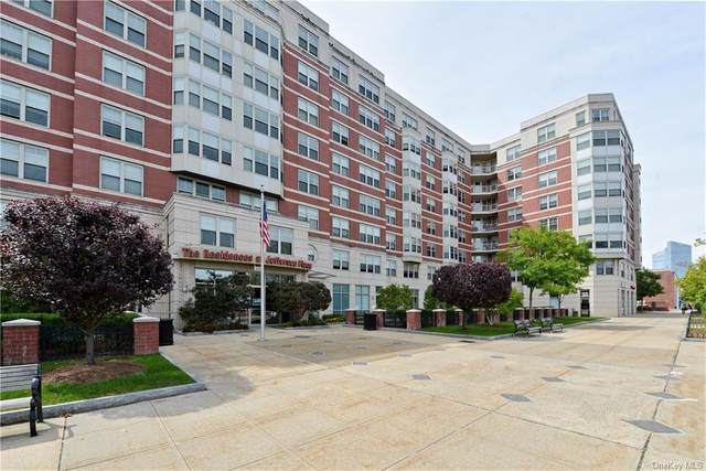 300 Mamaroneck Avenue #814, White Plains, NY 10605 (MLS #H6089580) :: The McGovern Caplicki Team