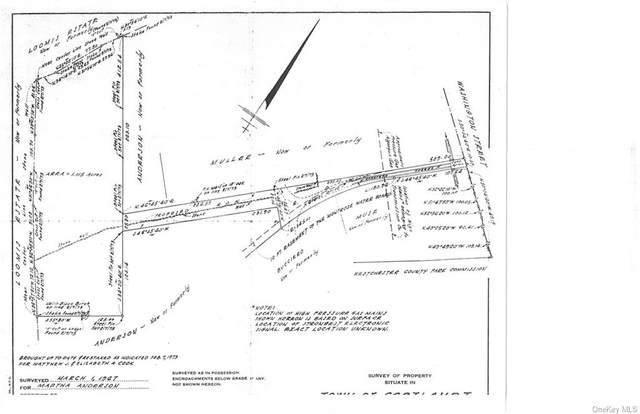 lots 16 & 19 Washington Street, Cortlandt Manor, NY 10567 (MLS #H6089591) :: Mark Seiden Real Estate Team