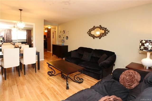 100 Dowd Street D1, Haverstraw, NY 10927 (MLS #H6089606) :: William Raveis Baer & McIntosh