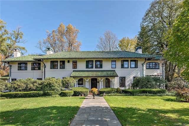20 Seymour Place, White Plains, NY 10605 (MLS #H6089618) :: William Raveis Baer & McIntosh