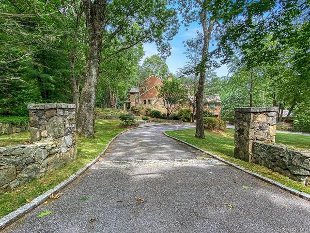 43 Lawrence Farms Crossway, Chappaqua, NY 10514 (MLS #H6089649) :: Keller Williams Points North - Team Galligan