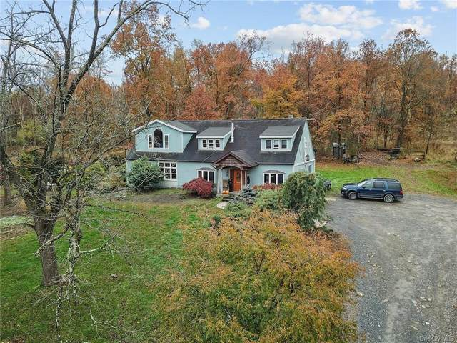 82 Knoell Road, Goshen, NY 10924 (MLS #H6089657) :: William Raveis Baer & McIntosh