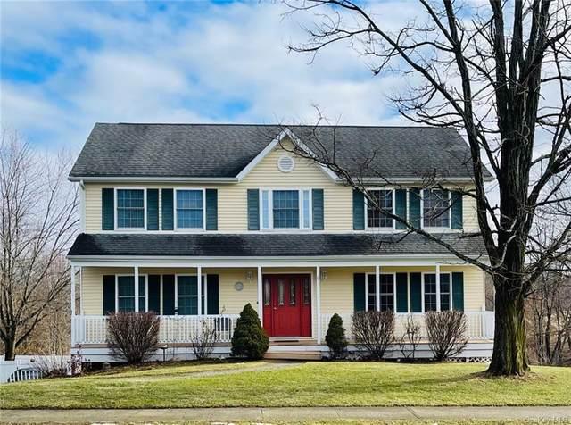 9 Walden Estates Road, Walden, NY 12586 (MLS #H6089667) :: William Raveis Baer & McIntosh