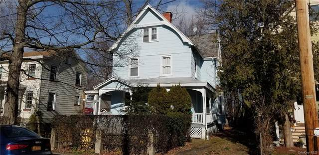 84 1st Avenue, Nyack, NY 10960 (MLS #H6089688) :: Nicole Burke, MBA | Charles Rutenberg Realty