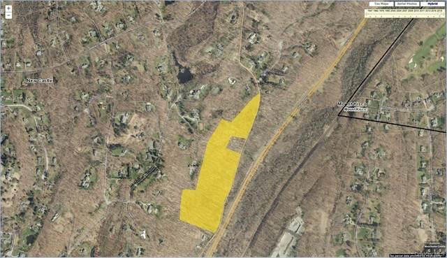Old Roaring Brook Road, Mount Kisco, NY 10549 (MLS #H6089731) :: Mark Boyland Real Estate Team