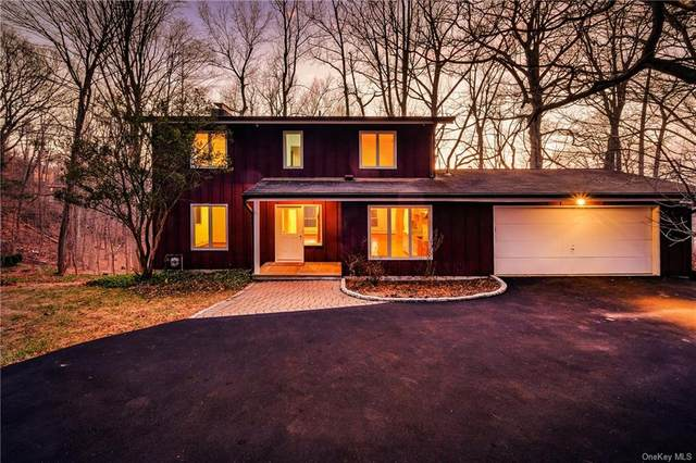 60 Old Lyme Road, Chappaqua, NY 10514 (MLS #H6089733) :: Mark Boyland Real Estate Team