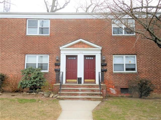 560 Tuckahoe Road 1B, Yonkers, NY 10710 (MLS #H6089743) :: Nicole Burke, MBA | Charles Rutenberg Realty