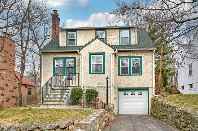 629 Wood Street, Mamaroneck, NY 10543 (MLS #H6089745) :: William Raveis Baer & McIntosh
