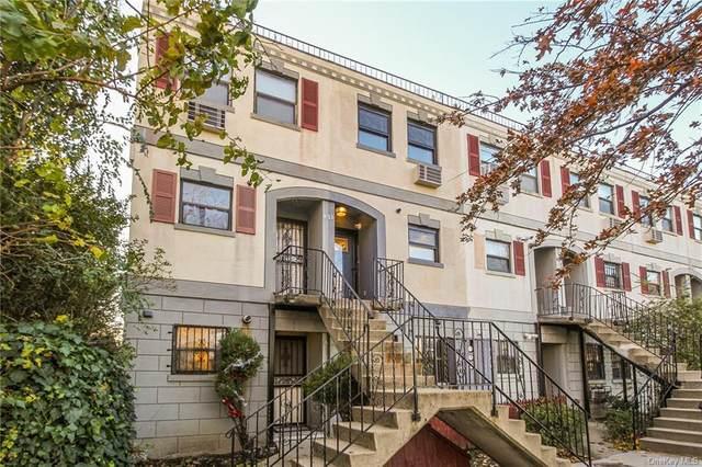821 Underhill Avenue 4C, Bronx, NY 10473 (MLS #H6089756) :: Nicole Burke, MBA | Charles Rutenberg Realty