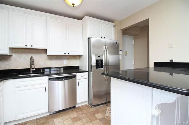 3220 Fairfield Avenue 5A, Bronx, NY 10463 (MLS #H6089759) :: Barbara Carter Team