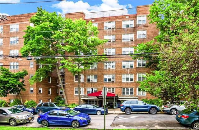 4380 Vireo Avenue 1 L, Bronx, NY 10470 (MLS #H6089763) :: Nicole Burke, MBA | Charles Rutenberg Realty