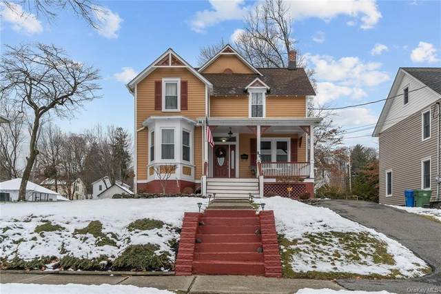 14 Wickham Avenue, Goshen, NY 10924 (MLS #H6089773) :: William Raveis Baer & McIntosh