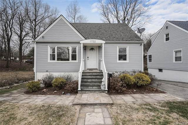 1722 Westchester Avenue, Peekskill, NY 10566 (MLS #H6089778) :: Nicole Burke, MBA | Charles Rutenberg Realty