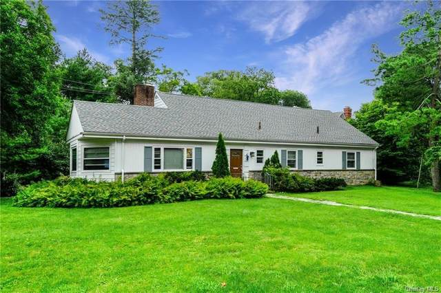 180 Fox Meadow Road, Scarsdale, NY 10583 (MLS #H6089809) :: William Raveis Baer & McIntosh